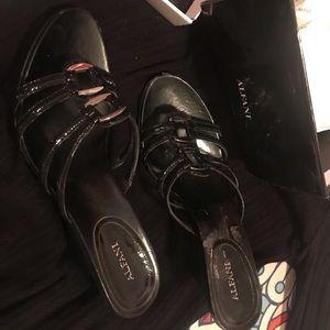 Cute platform shoes very comfy